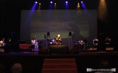 Concierto Auditorio de Roquetas de Mar