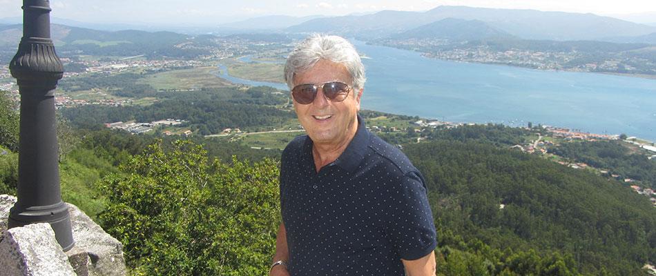 Homenaje a mi amigo Antonio Machín